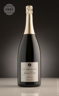 Champagne Jean Diot Cuvée Sélection Magnum
