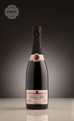 Champagne Tanneux-Mahy Le Rosé