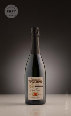 Champagne Vincent Bliard Excellence Zero Dosage